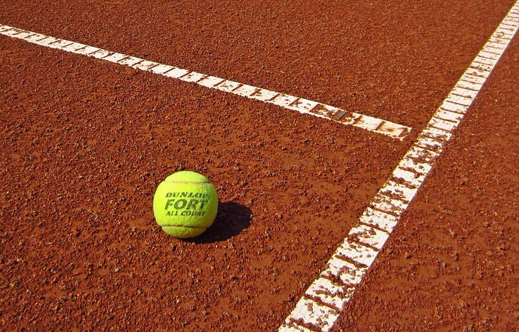 Geri's tennisschmiede