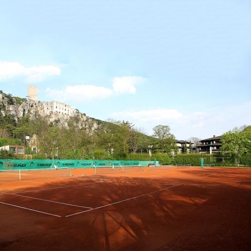 Tennisanlage Rauhenstein Baden